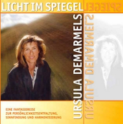 CD-Cover LICHT IM SPIEGEL (Light in the Mirror). (c) tintifax-Agency & Ursula Demarmels, Austria